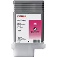 Canon inktcartridge: PFI-104M - Magenta