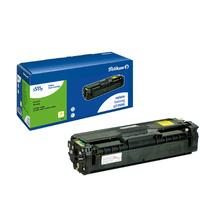 Pelikan toner: CLT-Y504S Yellow Cartridge - Geel