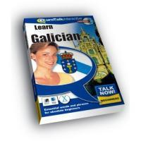 Eurotalk Talk Now! Learn Galician