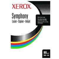 Xerox papier: Symphony Card A4, Mid Pink - Roze