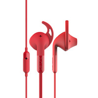DEFUNC +SPORT Headset - Rood