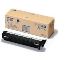 Sharp Toner for FOIS115N Laser Fax / Printer (FO25DC)