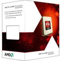 AMD processor: FX 4350