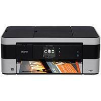 Brother multifunctional: Business Smart Inkjet - All in one printer - Zwart, Cyaan, Magenta, Geel
