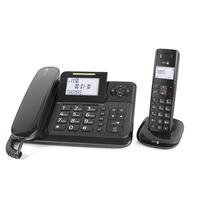 Doro Comfort 4005 dect telefoon - Zwart