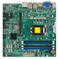 Supermicro server/werkstation moederbord: X10SLQ