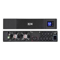 Eaton UPS: 5SC 3000I RT2U - Zwart