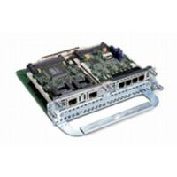 Cisco 2 Slot IP voice network module