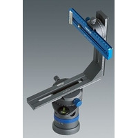 Novoflex statief accessoire: VR-System PRO II - Grijs