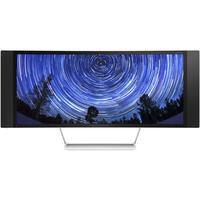 HP monitor: ENVY 34c - 34'' 4K Ultra HD type - Zilver