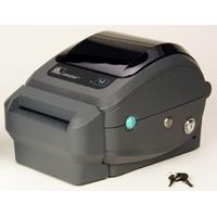 Zebra labelprinter: GX420s - Zwart