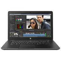 HP laptop: ZBook 15u G2 15.6'' - Intel Core i7 - 256GB SSD - Zwart