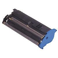 Konica Minolta toner: mc 2200 Cyan toner cartridge - Cyaan
