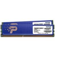 Patriot Memory RAM-geheugen: 8GB DDR3 PC3-10600 Kit