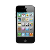 Apple iPhone 4s Black 8GB Refurbished (MF265-LG)
