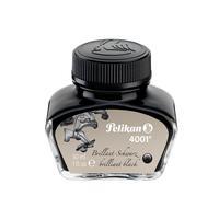Pelikan inkt: 4001 30 ml - Zwart