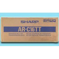 Sharp printer belt: Transfer Belt, Standard Capacity, 160000 pages, 1-pack