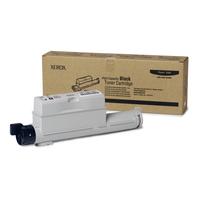 Xerox cartridge: Hoge Capaciteit Zwarte Tonercartridge, Phaser 6360