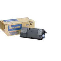 KYOCERA cartridge: TK-3130 - Zwart