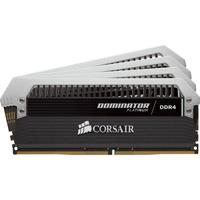 Corsair RAM-geheugen: Dominator Platinum 32 GB - Zwart, Platina