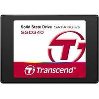 Transcend SSD: 64GB SATA III 6Gb/s SSD340 (Premium)