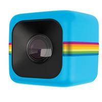 Polaroid actiesport camera: CUBE+ - Blauw