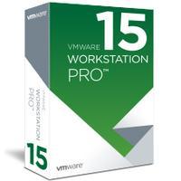 VMware Workstation 15 Pro software licentie