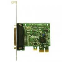 Lenovo interfaceadapter: Brainboxes PX-146