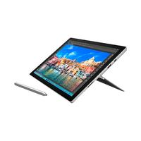 Microsoft tablet: Surface Pro 4  i7 - 1TB - 16GB  - Zilver