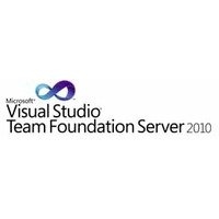 Microsoft software licentie: Visual Studio Team Foundation Server 2010, SA, PK, OLP-NL, GOV
