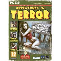 Iceberg Interactive game: Adventures in Terror  PC