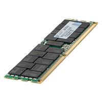 Hewlett Packard Enterprise RAM-geheugen: HP 16GB (1x16GB) Quad Rank x4 PC3-8500 (DDR3-1066) Registered CAS-7 Memory Kit