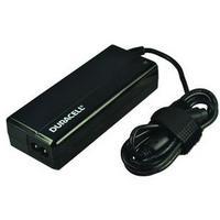 Duracell netvoeding: 90W Universal AC Adapter - Zwart