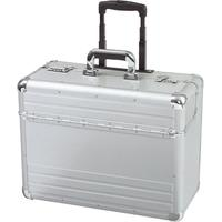 Alumaxx laptoptas: OMEGA - Aluminium