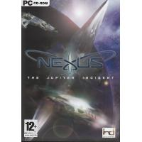 Nexus, The Jupiter Incident