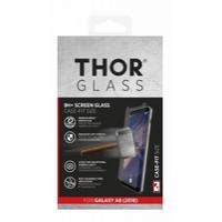 Thor screen protector: 9H+, CASE-FIT, f/ Samsung Galaxy A8 (2018) - Transparant