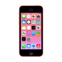 Apple smartphone: iPhone 5c 16GB - Roze | Refurbished | Licht gebruikt
