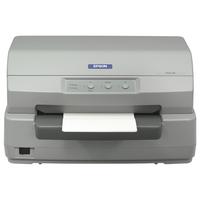 Epson dot matrix-printer: PLQ-20