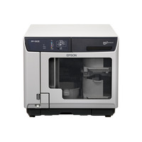 "Epson duplicator: Discproducerâ""¢ PP-100II - Zwart,Wit"