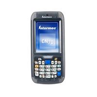 Intermec PDA: CN70 - Zwart