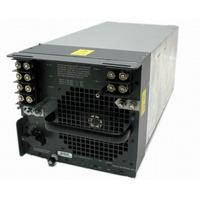 Cisco PWR-4000-DC-RF power supply unit - Zwart