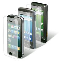 König screen protector: Ultra clear screenprotector voor iPhone 5 / 5s / 5c - Transparant