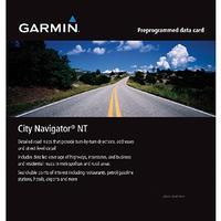 Garmin City Navigator Australia & New Zealand NT