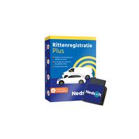 Nedsoft RittenRegistratie Plus GPS tracker