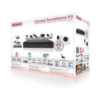 EM6110 beveiligingscamera set