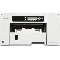 Ricoh inkjet printer: Aficio SG 3110DNw - Zwart, Cyaan, Magenta, Geel