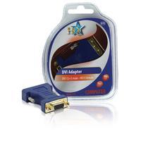 HQ kabel adapter: SC-101 - Blauw