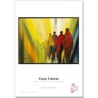 Hahnemühle papier: Goya Canvas 61 cm x 12 m