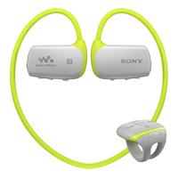 Sony Walkman Waterbestendige Walkman?? met NFC en Bluetooth??