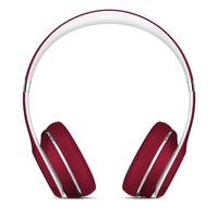 Beats by Dr. Dre headset: Solo² Luxe - Rood, Wit